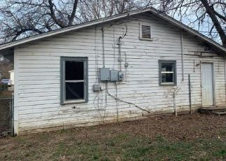Foreclosed Home in Mcalester 74501 W KIOWA AVE - Property ID: 4459755345