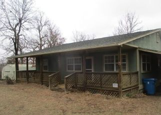 Foreclosed Home in Canadian 74425 REDBUD DR - Property ID: 4459759287