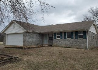 Foreclosed Home in Claremore 74017 W SUNSET DR - Property ID: 4459763673