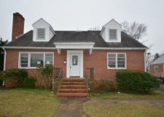 Foreclosed Home in Windsor Mill 21244 CHARMEL DR - Property ID: 4459776818