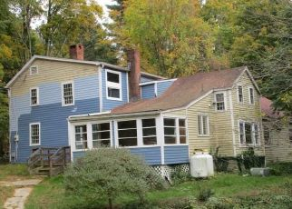 Foreclosed Home in Newtown 06470 TAUNTON HILL RD - Property ID: 4459795643