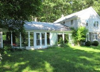 Foreclosed Home in Middlebury 06762 BREAKNECK HILL RD - Property ID: 4459798714