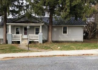 Foreclosed Home in New Windsor 21776 MAPLE AVE - Property ID: 4459804395