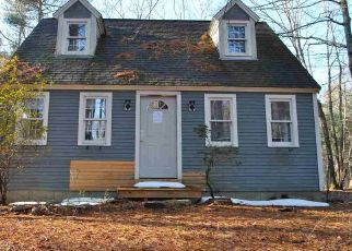 Foreclosed Home in South Berwick 03908 YORK WOODS RD - Property ID: 4459876217