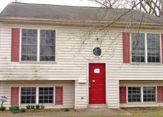 Foreclosed Home in Odenton 21113 BRUCE AVE - Property ID: 4459923530