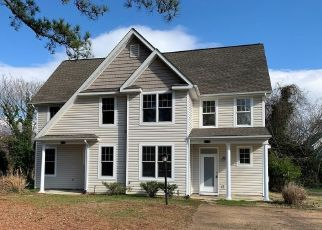 Foreclosed Home in Urbanna 23175 RAPPAHANNOCK AVE - Property ID: 4459927918