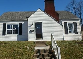 Foreclosed Home in Lawrenceburg 47025 NOWLIN AVE - Property ID: 4459954626