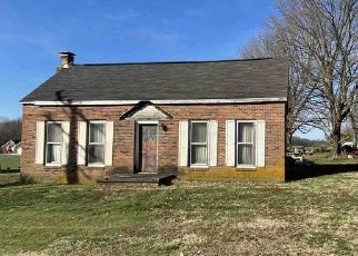 Foreclosed Home in Rockport 47635 N COUNTY ROAD 350 W - Property ID: 4459974781