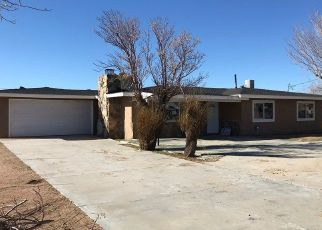 Foreclosed Home in Apple Valley 92308 NICOLA RD - Property ID: 4460057101
