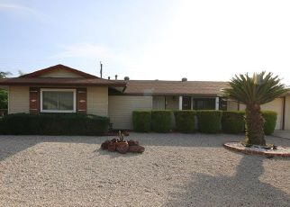Foreclosed Home in Sun City 92586 HOGAN DR - Property ID: 4460060619