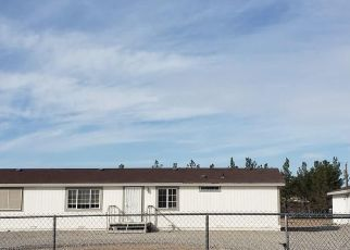 Foreclosed Home in Pahrump 89048 TOURNAMENT AVE - Property ID: 4460075506