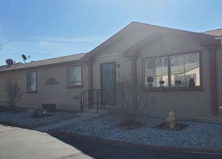 Foreclosed Home in Apple Valley 92308 SANDIA RD SPC 79 - Property ID: 4460082511