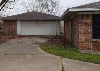 Foreclosed Home in Van 75790 WASHINGTON ST - Property ID: 4460138575