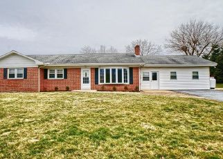 Foreclosed Home in Dillsburg 17019 MOUNTAIN RD - Property ID: 4460187182