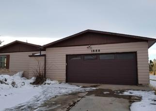 Foreclosed Home in Cheyenne 82009 CENTURY RD - Property ID: 4460190699