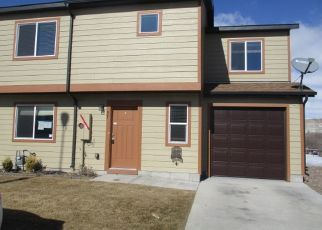 Foreclosed Home in Green River 82935 SHOSHONE AVE - Property ID: 4460201649