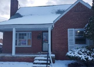 Foreclosed Home in Detroit 48224 BLUEHILL ST - Property ID: 4460275664