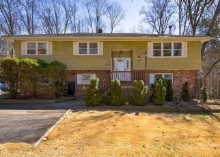 Foreclosed Home in Newton 07860 ANDOVER SPARTA RD - Property ID: 4460317262
