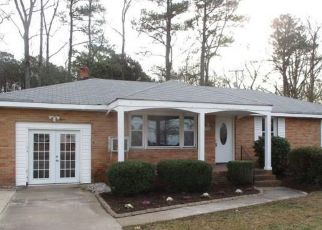 Foreclosed Home in Chesapeake 23321 OLD JOLLIFF RD - Property ID: 4460332151