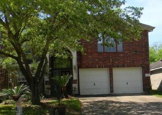 Foreclosed Home in Richmond 77469 INDIGO TRAILS DR - Property ID: 4460380330