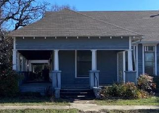 Foreclosed Home in Brownwood 76801 3RD ST - Property ID: 4460390407