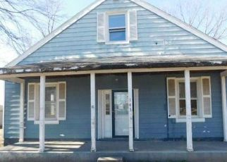Foreclosed Home in New Memphis 62266 S MILL ST - Property ID: 4460608969