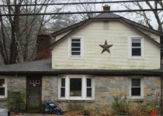 Foreclosed Home in Foster 02825 DANIELSON PIKE - Property ID: 4460616849
