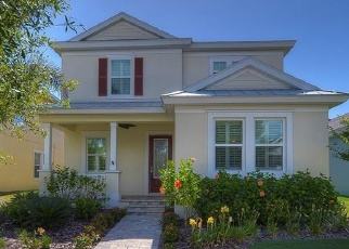 Foreclosed Home in Apollo Beach 33572 WINTERSIDE DR - Property ID: 4460648371