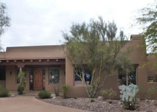 Foreclosed Home in Marana 85658 W DOVE NEST PL - Property ID: 4460661514