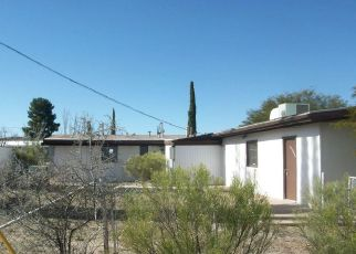 Foreclosed Home in San Manuel 85631 S AVENUE B - Property ID: 4460664583