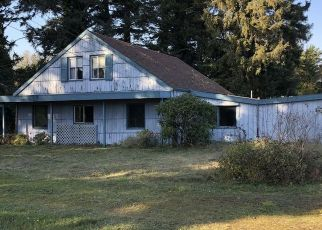 Foreclosed Home in Bandon 97411 BOAK LN - Property ID: 4460700496