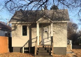 Foreclosed Home in Bismarck 58501 N 14TH ST - Property ID: 4460782844