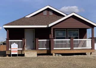 Foreclosed Home in Williston 58801 BORDER AVE - Property ID: 4460793341
