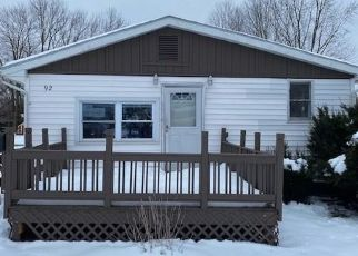 Foreclosed Home in Waterloo 13165 CENTER ST - Property ID: 4460815238