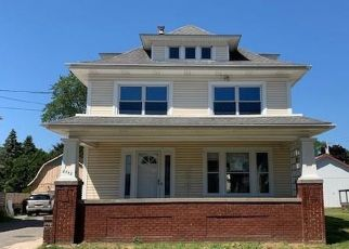 Foreclosed Home in Newfane 14108 WEST AVE - Property ID: 4460825314