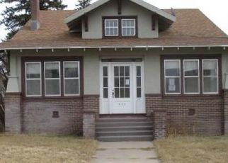 Foreclosed Home in Sidney 69162 14TH AVE - Property ID: 4460878310