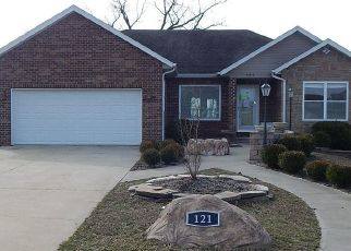 Foreclosed Home in Waynesville 65583 MESA DR - Property ID: 4460977287