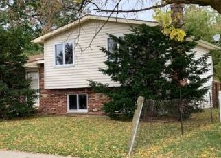 Foreclosed Home in Clinton Township 48035 WEBSTER ST - Property ID: 4461141533