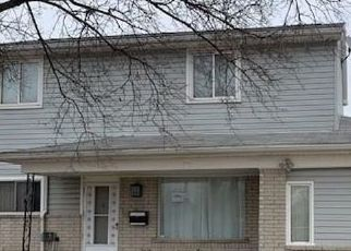 Foreclosed Home in Sterling Heights 48310 BRECKENRIDGE DR - Property ID: 4461154228