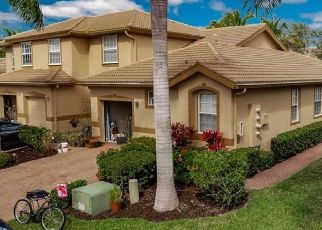 Foreclosed Home in Fort Myers 33907 LAKE SAWGRASS LOOP - Property ID: 4461286953