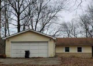 Foreclosed Home in Crown Point 46307 MORNINGLORY CT - Property ID: 4461295706