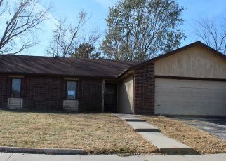 Foreclosed Home in Junction City 66441 GUINEVERE DR - Property ID: 4461311469