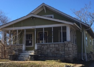 Foreclosed Home in Kansas City 66102 N 23RD ST - Property ID: 4461352642