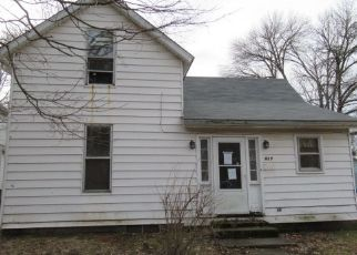 Foreclosed Home in Bement 61813 N CHAMPAIGN ST - Property ID: 4461373666