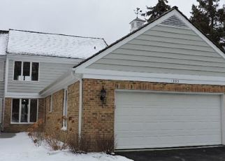 Foreclosed Home in Palatine 60067 SHIRE CIR - Property ID: 4461398632