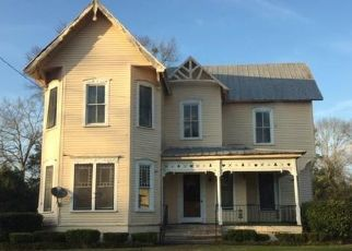 Foreclosed Home in Cuthbert 39840 W CHURCH ST - Property ID: 4461478329