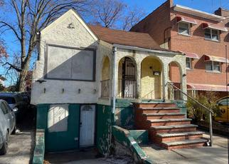 Foreclosed Home in Bronx 10469 KINGSLAND AVE - Property ID: 4461638641