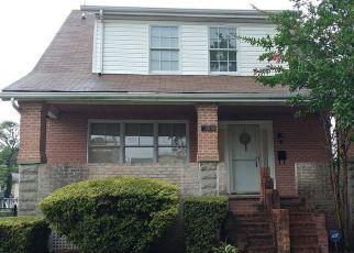 Foreclosed Home in Gwynn Oak 21207 FERNDALE AVE - Property ID: 4461674995