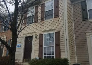 Foreclosed Home in Owings Mills 21117 MURILLO CT - Property ID: 4461677615