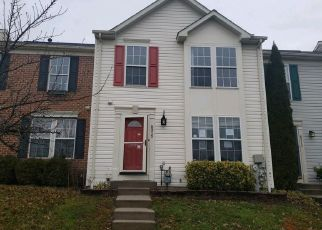 Foreclosed Home in Rosedale 21237 ABBEYWOOD CT - Property ID: 4461678940